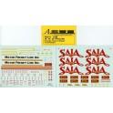 A-LINE DECAL 50212 - SAIS TRAILERS