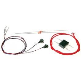 TOMAR H-807L - ADLAKE MARKER LAMPS