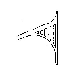 GRANDT LINE 5200 - RGS STATION EAVE TRIM - OPHIR