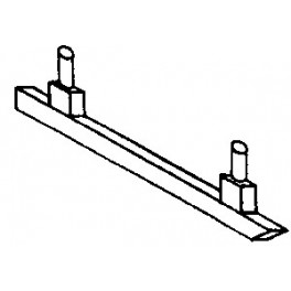 CAL-SCALE 190-380 - STEAM LOCOMOTIVE CAB WALK