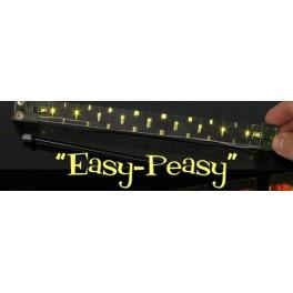 RAPIDO 102003 - EASY PEASY PASSENGER CAR LIGHTING SET