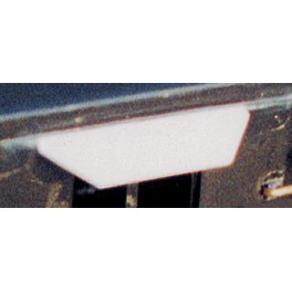 A-LINE 29201 - WINDSHIELD WIPERS - SHORT