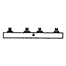 """GRANDT LINE 5180 - 6"""" QUEENSPOST & BEAM"""