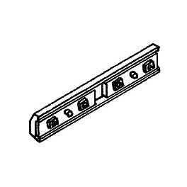 DETAILS WEST JB-921 - 3 BOLT RAIL BAR - FISHPLATE CODE 83/70