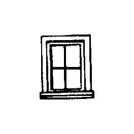 GRANDT LINE 5059 - OUTFIT CAR WINDOWS