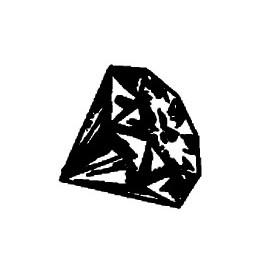 "ROUNDHOUSE 2971 - 5/32"" DIAMETER HEADLIGHT JEWEL"