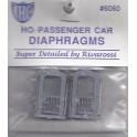 IHC 6060 - PASSENGER CAR DIAPHRAGMS