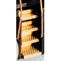 A-LINE 29230 - DIESEL LOCOMOTIVE STEPS - RPP SD45 - HO SCALE