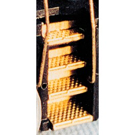 A-LINE 29230 - DIESEL LOCOMOTIVE STEPS - RPP SD45
