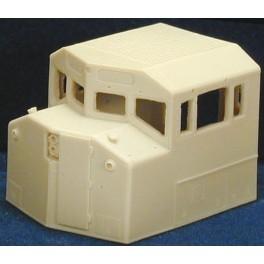 TRAINS CANADA 1-399 - CN GE-944CW CAB