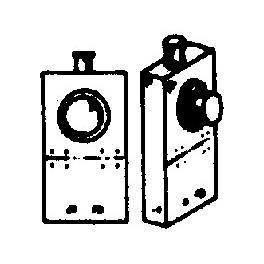 EVERGREEN HILL DESIGNS - EH606 - POWER HEAD & BOX