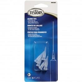 TESTORS 8805MT - GLUING TIPS