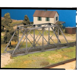 BACHMANN 45975 - PLASTICVILLE TRESTLE BRIDGE KIT