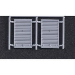 INTERMOUNTAIN P40400-52A - PS-1 6' YOUNGSTOWN DOORS