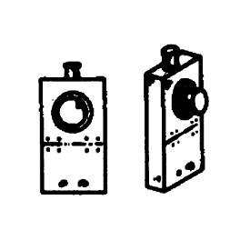 EVERGREEN HILL DESIGNS - EH8006 POWER HEAD/BOX