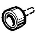 Q-CAR CS156 - STOP LIGHT - DASH MOUNT