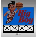 MILLER 44-2902 - BIG BOY BILLBOARD - SMALL