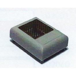 RAPIDO 102094 - DIESEL LOCOMOTIVE F-UNIT WINTER HATCH - SMALL