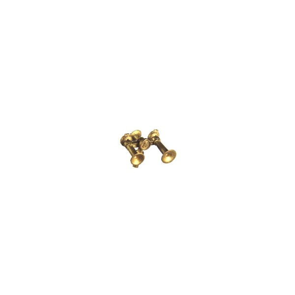 CAL-SCALE 190-3039 - DIESEL LOCOMOTIVE NATHAN M-3 HORN KIT