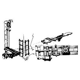 CAL-SCALE 190-301 - HYDRA-CUSHION CAR DETAILING KIT