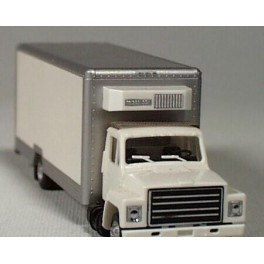 A-LINE 50137 - THERMO KING NOSE & UNDERBODY MOUNT TRAILER REEFER AND FUEL TANKS
