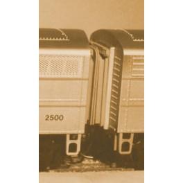 ALM 9900- STEWART F UNIT DIESEL DIAPHRAGMS