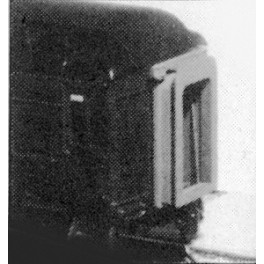 ALM 9100 - ATHEARN HEAVYWEIGHT PASSENGER CAR DIAPHRAGMS