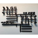 A-LINE 12030 - UNIVERSAL JOINTS AND COUPLING ASSORTMENT