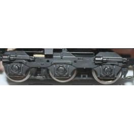 BOWSER 691-590 - DOFASCO TRUCKS FOR MLW LOCOMOTIVES