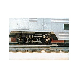 TSP 412 - SUPERLINER I TRUCKS - 3 PACK