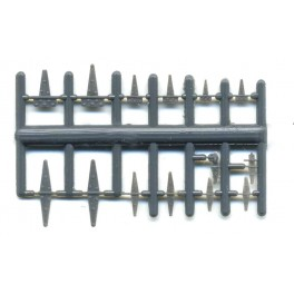 GRANDT LINE 5095 - HINGE ASSORTMENT