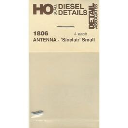 DETAIL ASSOCIATES 1806 - SINCLAIR ANTENNA - SMALL