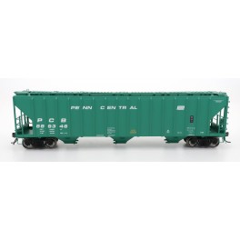 INTERMOUNTAIN 472240 - 4785 PS2-CD COVERED HOPPER - LATE END FRAME - PENN CENTRAL