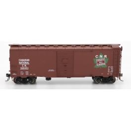 "INTERMOUNTAIN 45705 - 1937 AAR 10'0"" IH 40' BOXCAR - CANADIAN NATIONAL 520035"
