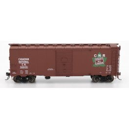 "INTERMOUNTAIN 45705 - 1937 AAR 10'0"" IH 40' BOXCAR - CANADIAN NATIONAL 520035"