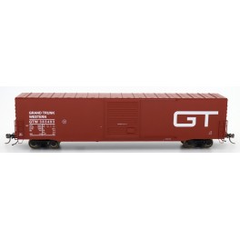 INTERMOUNTAIN 46904 - 60' PS-1 SINGLE DOOR BOXCAR - GRAND TRUNK WESTERN 383505