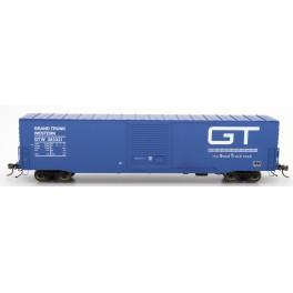 INTERMOUNTAIN 46906 - 60' PS-1 SINGLE DOOR BOXCAR - GRAND TRUNK WESTERN 383321