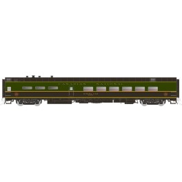 RAPIDO 124001 - PS 32 SEAT/LOUNGE DINING CAR - CN 1337