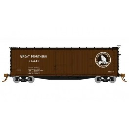 RAPIDO 130105 - USRA DOUBLE SHEATHED BOXCAR - GREAT NORTHERN