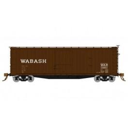 RAPIDO 130114 - USRA DOUBLE SHEATHED BOXCAR - WABASH