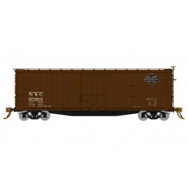 RAPIDO 130108 - USRA DOUBLE SHEATHED BOXCAR - NEW YORK CENTRAL