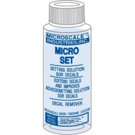 MICROSCALE MI-1 - MICRO SET SOLUTION