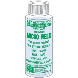 MICROSCALE MI-6 - MICRO WELD