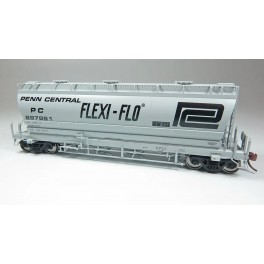 RAPIDO 133004 - ACF FLEXI-FLO HOPPER - PENN CENTRAL