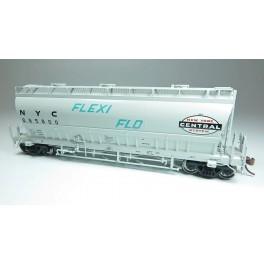 RAPIDO 133002 - ACF FLEXI-FLO HOPPER - NEW YORK CENTRAL LOT 941-H