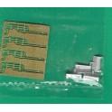 DETAILS WEST CL-1028 - CUT LEVER - TROMBONE STYLE 1