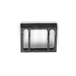 CAL-SCALE 190-745 - DIESEL LOCOMOTIVE ALL WEATHER CAB WINDOW - HO SCALE