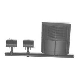 CAL-SCALE 190-752 - HIGHWAY TRAILER REEFER UNIT WITH DIESEL FUEL TANK - HO SCALE