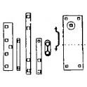 GRANDT LINE 2 - BOXCAR END DETAILS