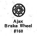 GRANDT LINE 160 - AJAX BRAKEWHEEL